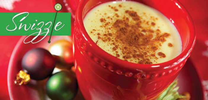 Swizzle: Have a Cup of Yuletide Cheer