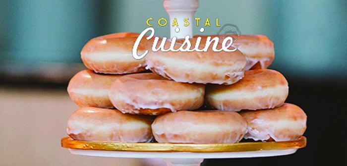 Coastal Cuisine – I DO(nuts)