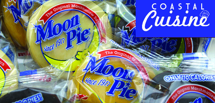 Coastal Cuisine – Shooting for the MoonPie