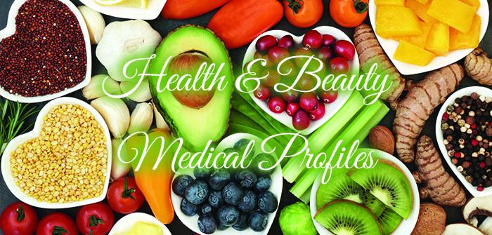 Health & Beauty Profiles