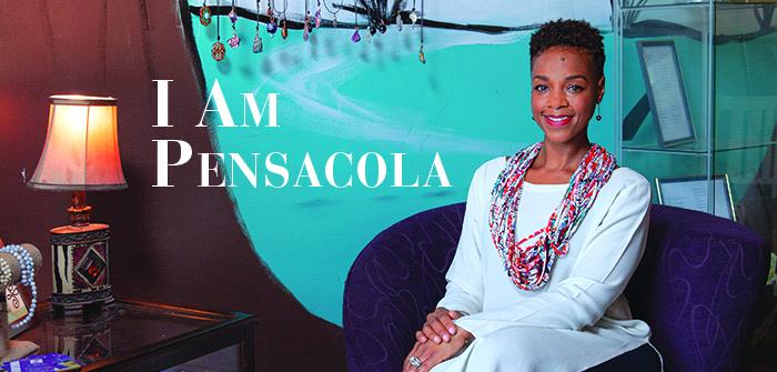 I Am Pensacola