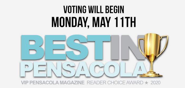 Best in Pensacola Voting 2020