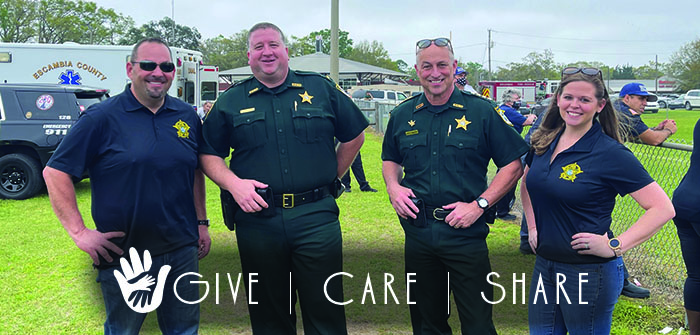 Escambia County Sheriff Foundation